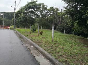 Vendo lote Ciudad Colón 400 m2 vista a reserva natural