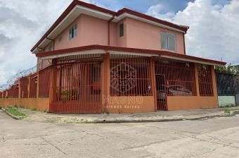 Casa, Residencial el Rey, Tibás.