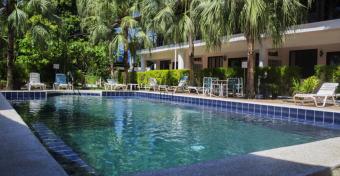 Hotel Villas en Quepos