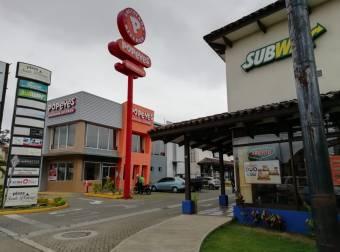 Local en San Antonio Heredia listo para Restaurante