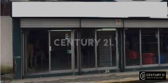 VENTA DE LOCAL COMERCIAL EN PASEO COLON CON PRECIO DE OPORTUNIDAD, $ 399,000, 2, San José, San José