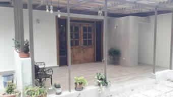 Alquiler de  Apartamento para estrena  Escazú Centro  EC-57