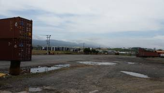 Lote INDUSTRIAL  10000m2  1 hectarea