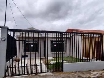 Casa en Venta en la Pithaya Cartago Listing 20-1918
