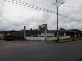 CG-20-1555.  Espectacular  y  Cómoda Familiar  en Venta.  En Guápiles.