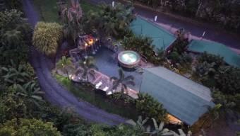 Hotel Boutique en oferta, La Fortuna Costa Rica