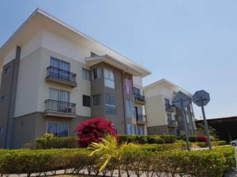 CG-20-427.  Exclusivo y Cómodo Apartamento  en Venta.  En AlajAlajuela.