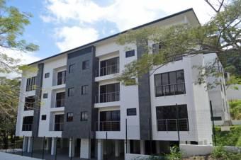 Apartamento en Alquiler en Río Oro Santa Ana Listing 20-518