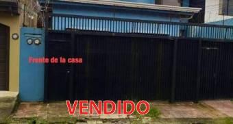 Casa en Montes de Oca - OPORTUNIDAD!!