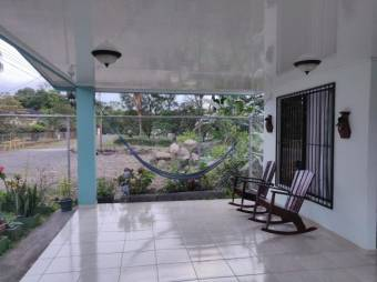 CG-20-1974.  Bonita y Cómoda Casa  en Venta.  En Guápiles.