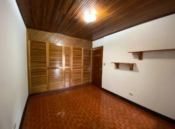 Casa en Alquiler Barrio La Guaria, San Vicente de Moravia