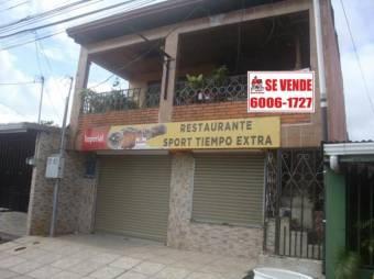 CG-20-825.  Local Comercial en Venta.  En Guápiles.  , $ 86,000, 3, Limón, Pococí