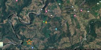 VENTA DE TERRENO EN EL BARRO DE TURRUBARES, ALAJUELA (RD0495)