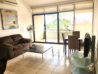 Apartamento en Venta en Santa Ana, Rio Oro - 1634415