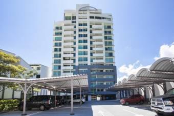 Precioso Apartamento en la Uruca, En Venta.  CG-21-539
