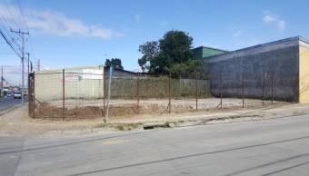 Lote en Venta en Coronado, esquinero y Uso Mixto. 2573610