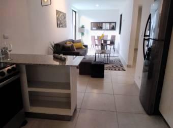Vendo apartamento nuevo cerca del Parque de Diversiónes