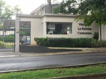 PAD02 Apartamento 100% financiada sin Gastos en La Rambla