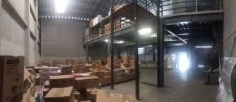Bodega en venta en Escazu, Guachipelin.- Cod 2002006