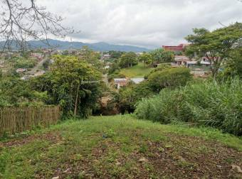 Estupenda propiedad de inversión en el Centro de San Ramón, Alajuela. #22-109