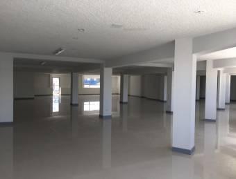 Edificio en alquiler y venta en Guadalupe, Codigo 2712959