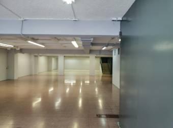 Edificio en alquiler en San José Centro. Ref. 3047536