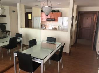 Apartamento en venta y alquiler en La Uruca, amoblado.-1849206