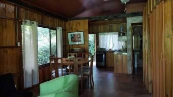 Bonita casa en SanRamón, En Venta.  CG-21-2550