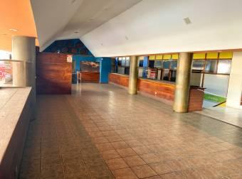 VENTA DE LOCAL COMERCIAL EN LA URUCA, $ 475,000, 4, San José, San José