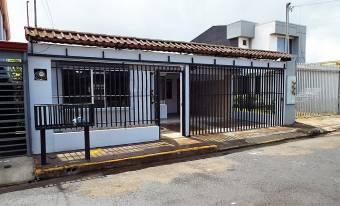 Se vende Casa en Residencial, SAN RAMON, ALAJUELA