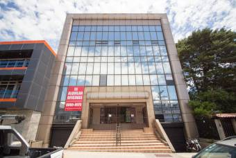 Alquiler, venta de oficinas y bodegas