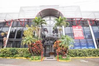 Alquiler venta de ofi-bodegas en Pavas