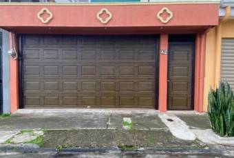 Villas de Ayarco Curridabat