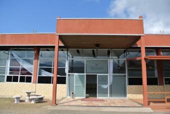 Edificio para bodega, industria o comercio