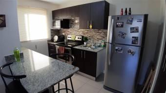 Se Vende apartamento 3 H, 3B , totalmente amueblado en Concasa, Alajuela