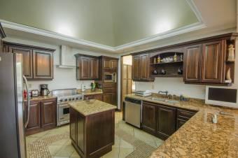 Cocina - Casa Mariposas
