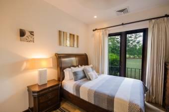 Dormitorio 4 - Casa Mariposas