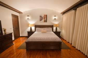 Dormitorio principal - Casa Mariposas