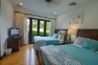 Dormitorio 2 - Casa Mariposas
