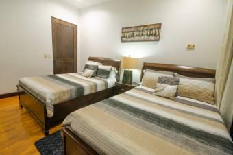 Dormitorio 3 - Casa Mariposas