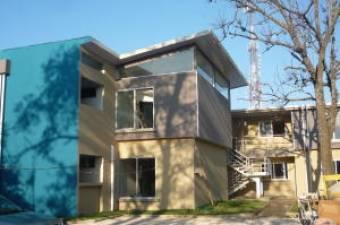 Edificio de 6 apartamentos en Pozos, Santa Ana #19-109