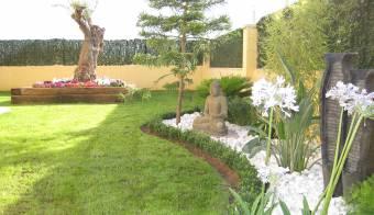 Hago los mejores jardines