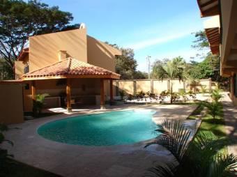 Pacific Garden Villa
