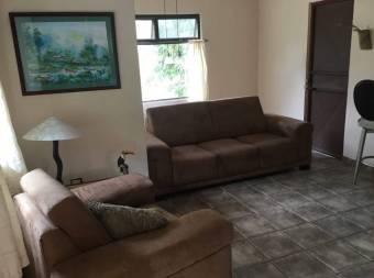 Renta de Apartamento
