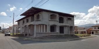 A la venta Casa en condominio en Cartago