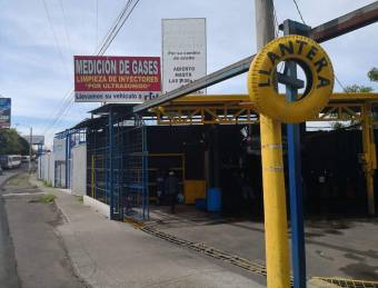 Locales comerciales Pirro, Heredia