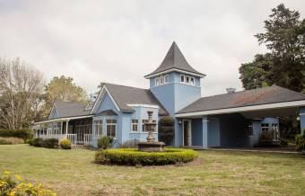 Casa Estilo Victoriano OPORTRUNIDAD