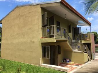 CityMax alquila apartamento nuevo en Guápiles
