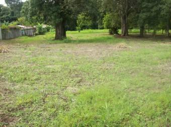 Terreno para desarrollo Mixto en Alajuela