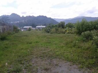 Terreno industrial en venta ó alquiler en Curridabat